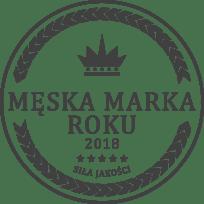 Męska Marka Roku 2018